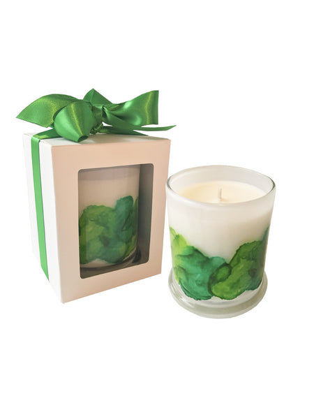 Scented Candles | Soho Collection | Serenity