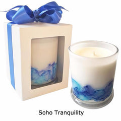 Divine Ambience Scented Candles | Soho Tranquility