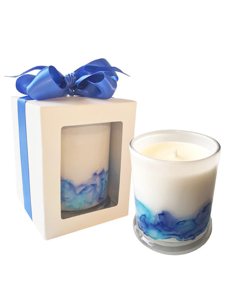 Scented Candles | Soho Collection | Tranquility