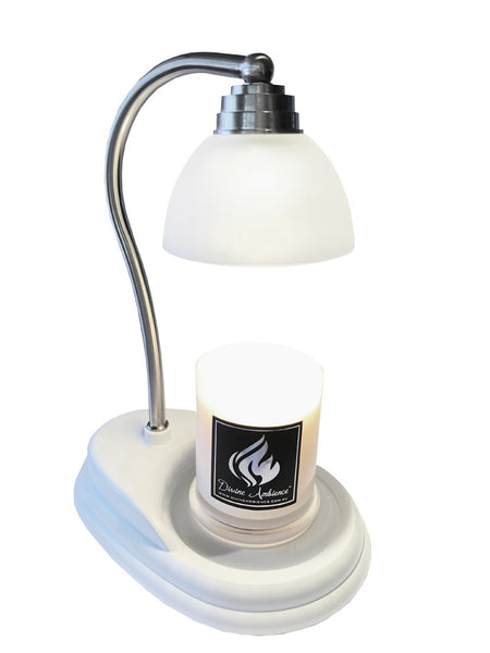 Aurora Warmer - White