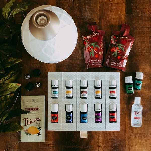 Joining Young Living - Common Questions Answered