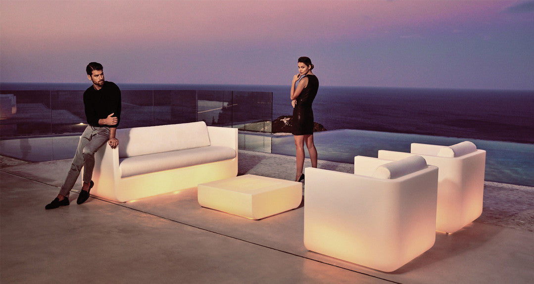 Vondom 365 products. Harbour Outdoor - Outdoor Furniture, Planters, Cushions, & More – Domus Outdoor