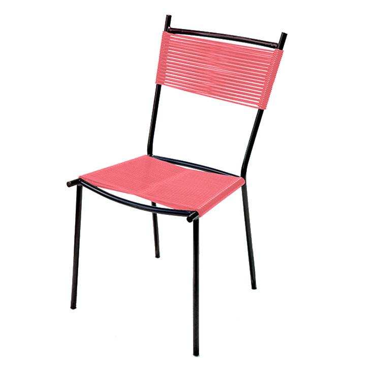 Acapulco Dining Chair In PVC Cord