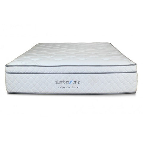 Allure Ultra Plush mattress