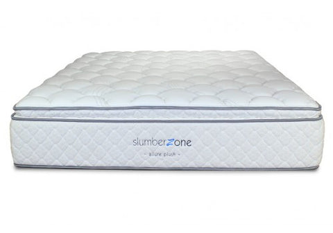 Allure Plush Mattress