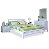 Momo Bedframe (timber)
