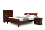 Shelby Timber Bedframe