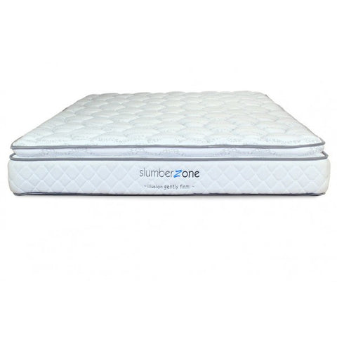 Illusion Gently Firm Mattress