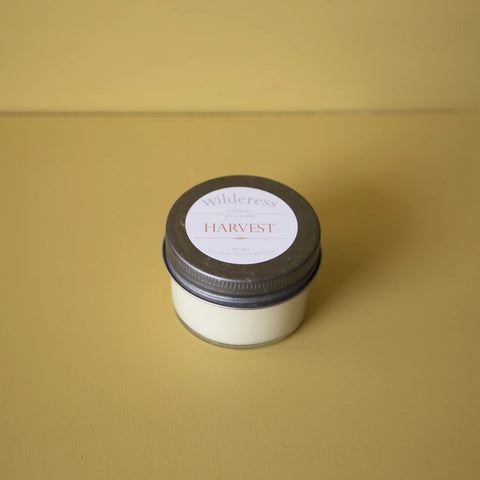 Wilderess Soy Candle - Harvest