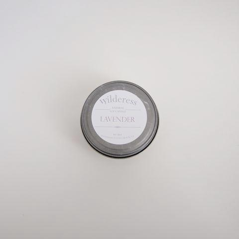 Wilderess Soy Candle - Lavender