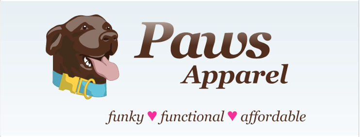 Paws Apparel