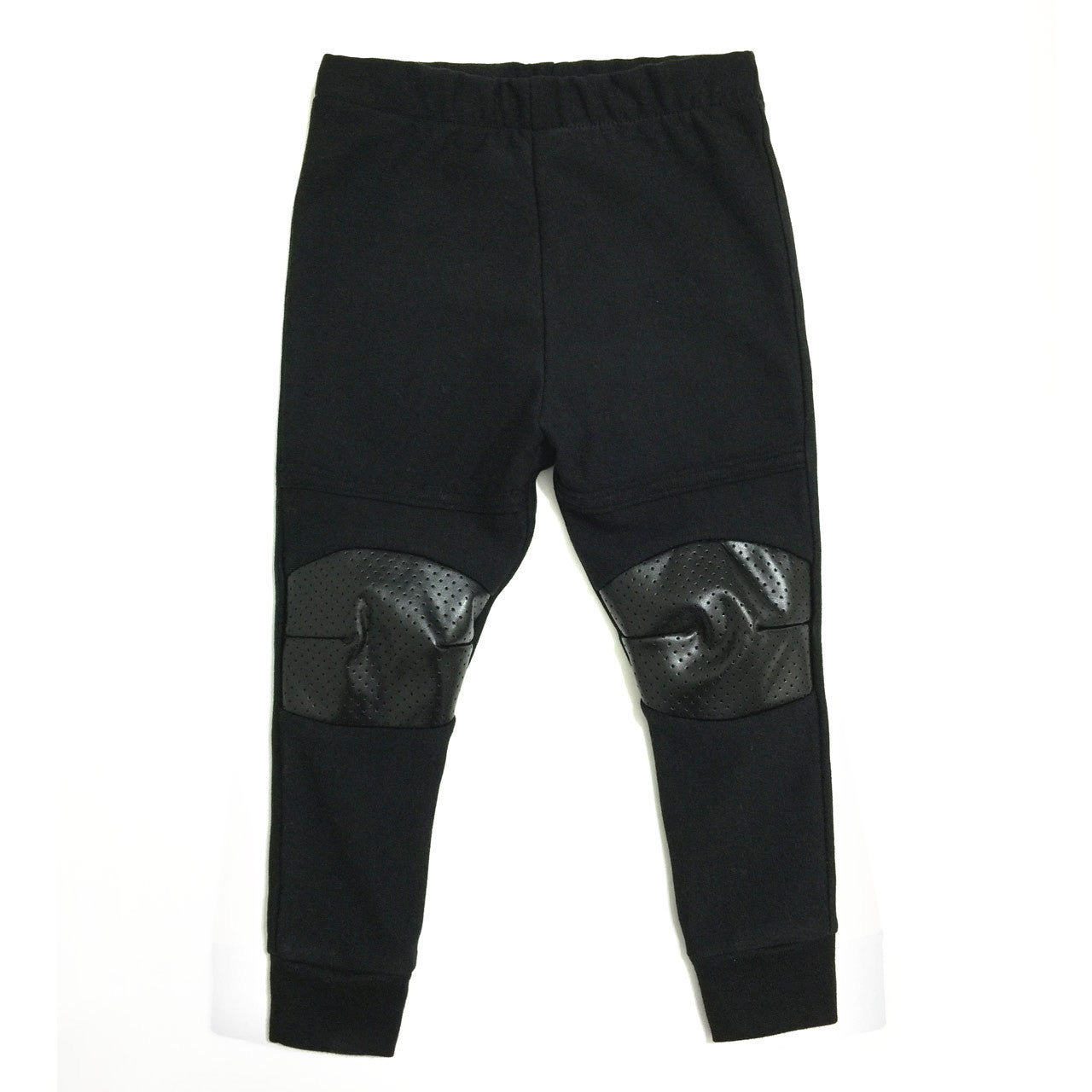 Polygon Joggers - Black