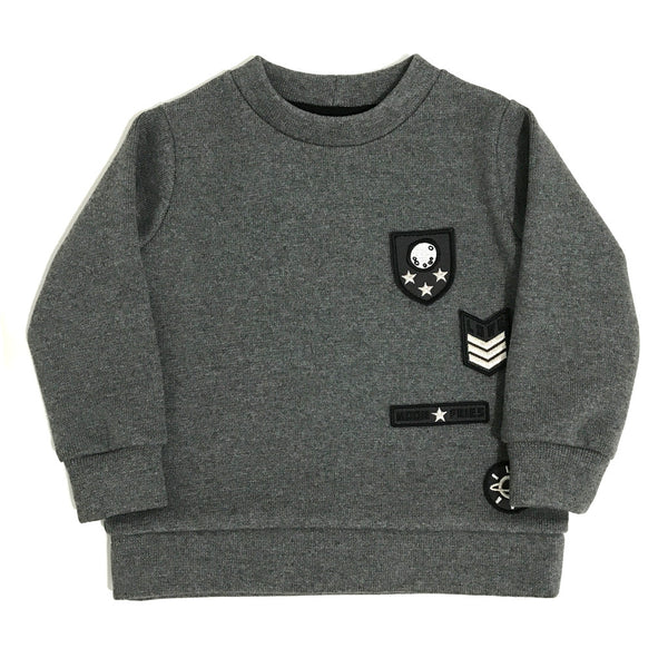 Marauder Sweater