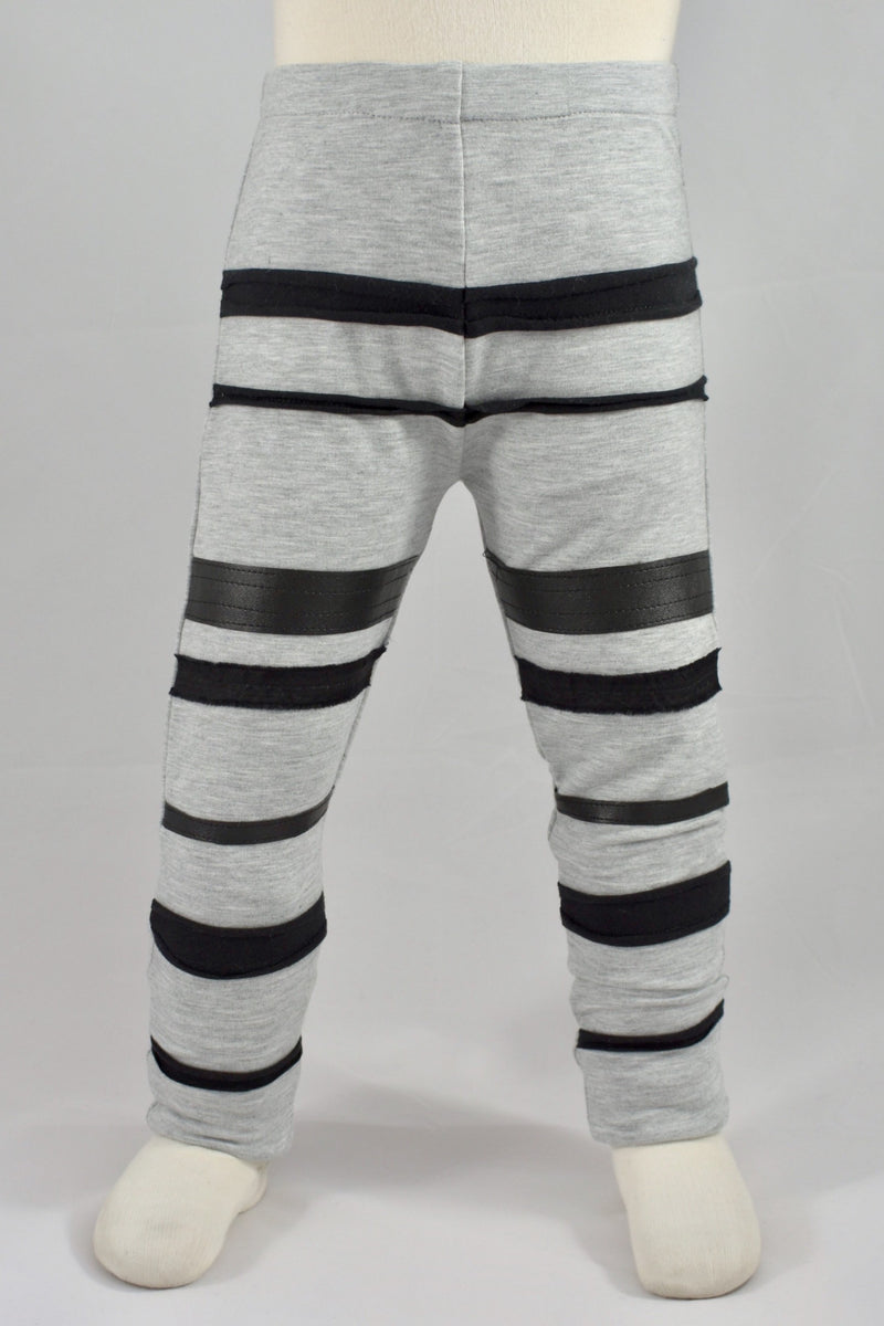 Strips and Stripes Leggings
