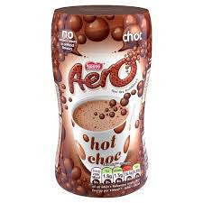 Aero Hot Chocolate 288g