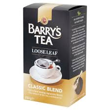 Barry's Tea Classic Loose Leaf Tea