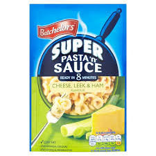 Batchelors Super Pasta 'n' Sauce - Cheese, Leek & Ham