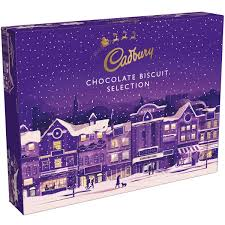 Cadbury Selection Box 251g
