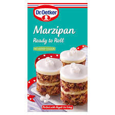 Dr Oetker Marzipan 454g