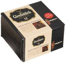 Walkers Glenfiddich Rich Fruit Pudding 227g