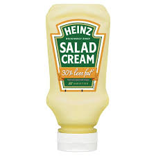 Heinz Salad Cream Light 415g