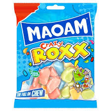 MAOAM Crazy Roxx 150g