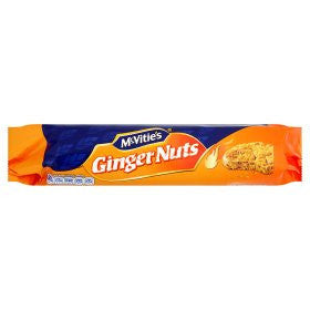 McVitie's Ginger Nuts 150g