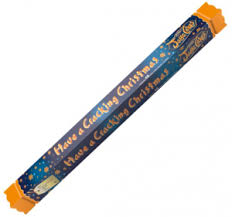 McVities Jaffa Cake Christmas Pole 488g - AVAILABLE IN STORE ONLY