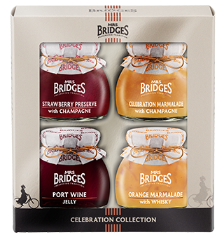 Mrs Bridges Celebration Collection