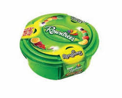 Rowntrees Assortment Tub 750g