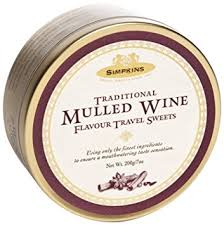 Simpkins Mulled Wine Drops 200g