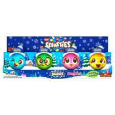 Nestle Smaries Penguin 4 pack 74g