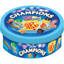 Candyland Sweet Champions Tub 750g