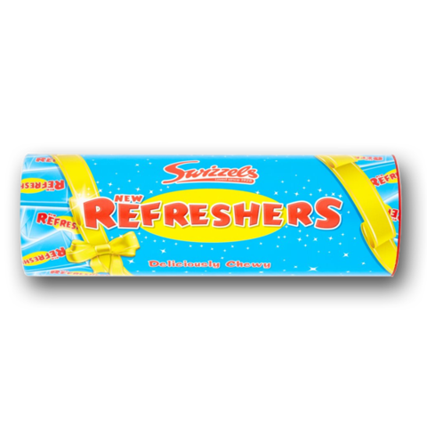 Swizzels Matlow Refreshers Tube 108g