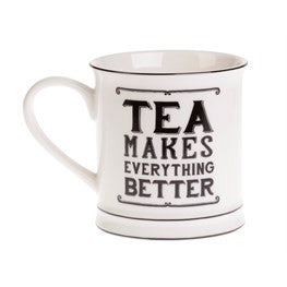 Tea Makes Everything Better Mug