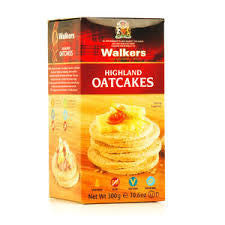 Walkers Oatcakes Highland 280g