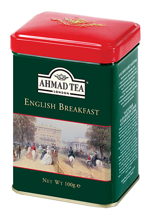 Ahmad Tea - English Breakfast 100g