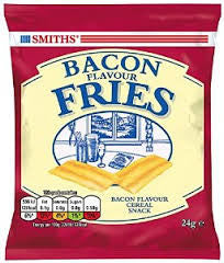 Smiths' Bacon Fries BBD