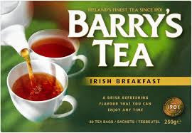 Barry's Tea Irish Breakfast BBD 22/1/20