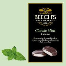 Beech's Mint Creams 90g