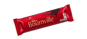 Cadbury Bournville Chocolate 48g