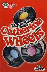 Barratt Catherine Wheels (sold individually)