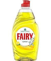 Fairy Lemon