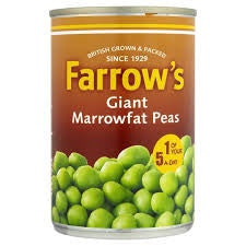 Farrows Giant Marrowfat Peas