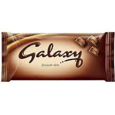 Galaxy Milk Chocolate 75g