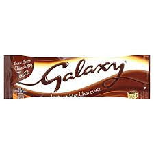 Galaxy Hot Chocolate 25g