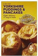 Golden Fry Yorkshire Puddings & Pancakes Mix