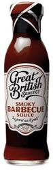 Great British Sauce Co Smoky Barbecue Sauce