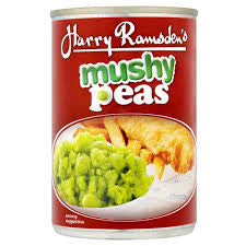 Harry Ramsden's Mushy Peas