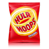 Hula Hoops Original BBD 8/6/19